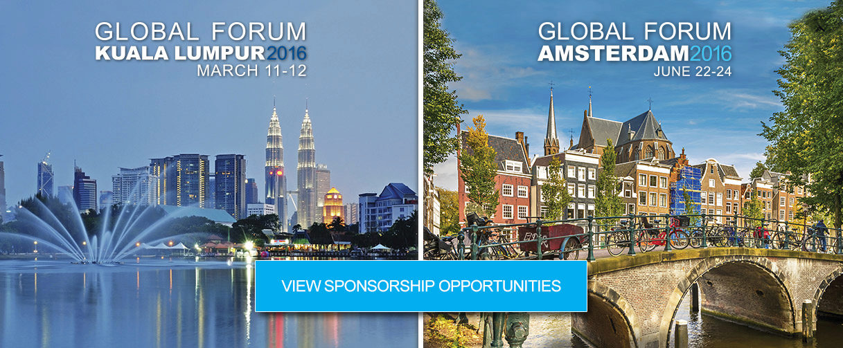 Global Forums 2016