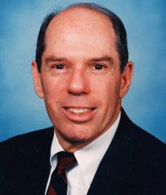 Bob Blumenthal, WG'63