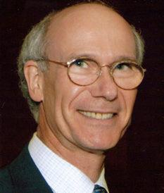 Andrew Cohen, President, Wharton Club of Charlotte