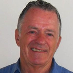 Charles Decker, WG'65