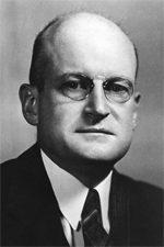 C. Canby Balderston