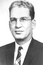Donald F. Blankertz