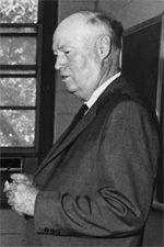 Orin E. Burley