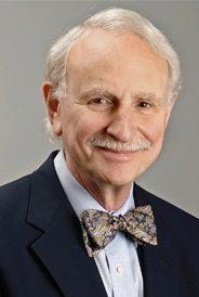 Stephen J. Kobrin, WG'61