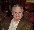 Tom Jones, CE'54, WG'58