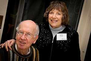 Herb and Selma Chubin