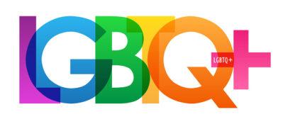 LGBTQ+ Graphic