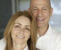 Bobby and Lauren Turner