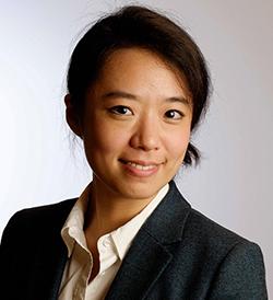 Leslie Peng