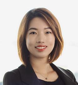 Audrey Yong