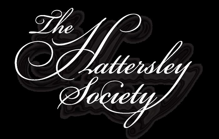 The Hattersley Society Logo