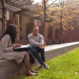 MBA Program at Wharton School , Philadelphia