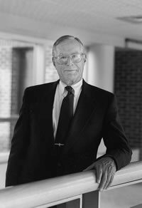 Gordon B. Hattersley, Jr. (1930-2002)