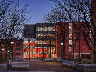Academic-Research-Building