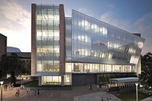 Wharton Academic Research Building