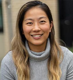 Julie Xu