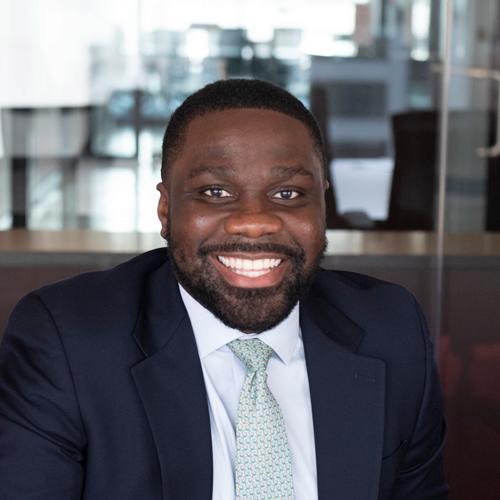Kenny Osakwe, WG'20